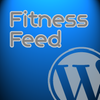 Wordpress Fitness Feed