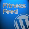 Wordpress Fitness Feed
