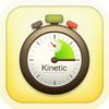 Kinetic GPS